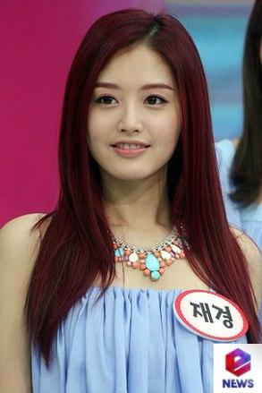 عضوات راينبو يضايقون قائدتهم جاي كيونغ؟!|>